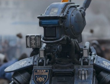 Chappie (Official Trailer)