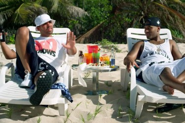 P Reign ft. Drake & Future - DnF (Video)