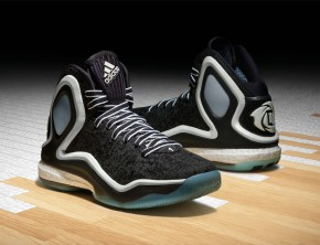 Adidas D Rose 5 Boost Chicago Ice