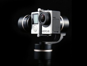 Feiyu G4 3-Axis Handheld Steady Gimbal For GoPro
