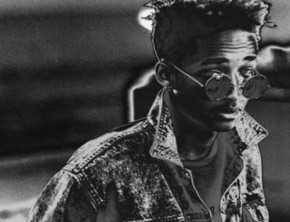 Jaden Smith - Cool Tape, Vol. 2 (Mixtape)
