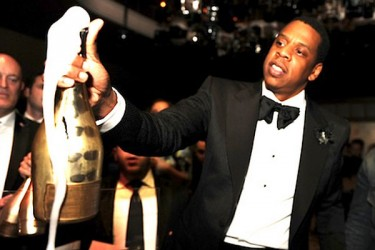 Jay Z x Ace of Spades