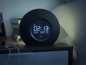JBL Horizon Clock Radio