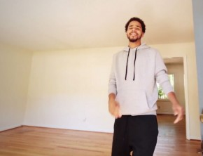 J. Cole Gives Tour Of Childhood Home