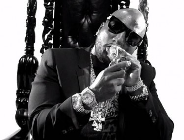 Jeezy - Black Eskimo (Video)
