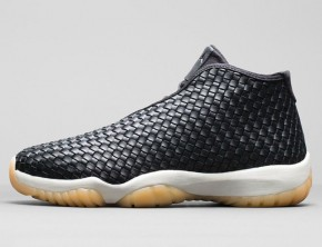 Air Jordan Future Premium Gum Sole