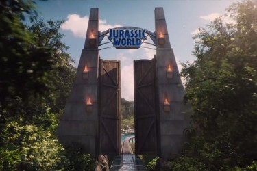 Jurassic World (Official Trailer)