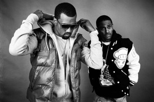 Kanye West, Big Sean