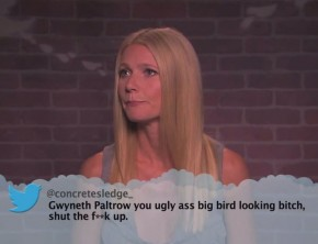 Jimmy Kimmel's Mean Tweets (Celebrity Edition #8)