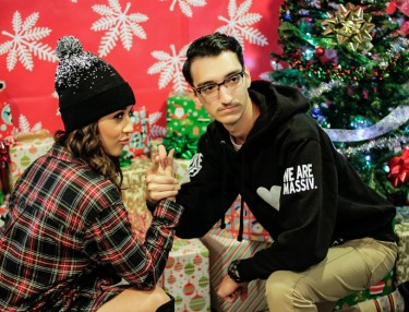 HUF X Attic Holiday Toy Drive (Recap)