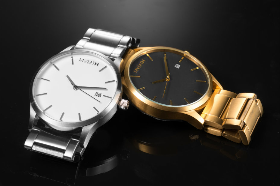Mvmt watches presents 2014 holiday men 39 s collection for Mvmt watches
