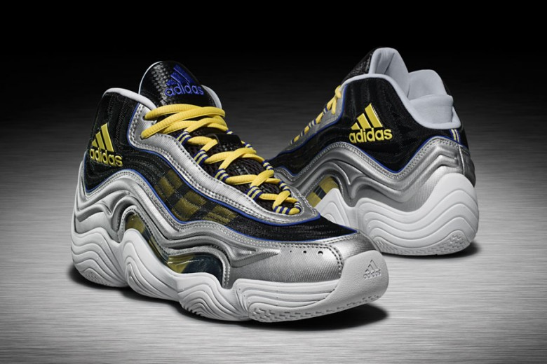 Adidas 'Broadway Express' Collection