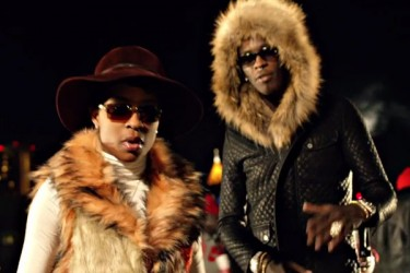 Dej Loaf ft. Birdman & Young Thug - Blood (Video)