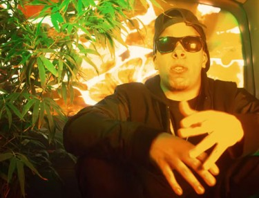 Demrick ft. Sam King & Mann - Smoke Good (Video)