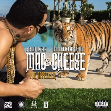 French Montana - Mac & Cheese: The Appetizer