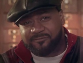 Ghostface Killah - Love Don't Live Here No More (Video)