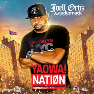 Joell Ortiz - Yaowa Nation (EP)