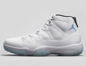 Air Jordan 11 Retro - Legend Blue
