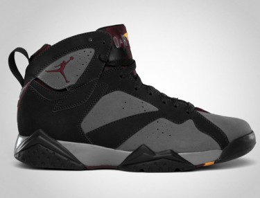 2015 Air Jordan 7 Bordeaux