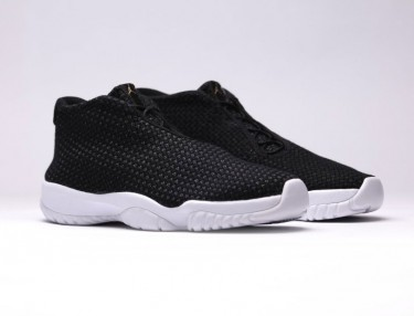 Air Jordan Future - Black/White