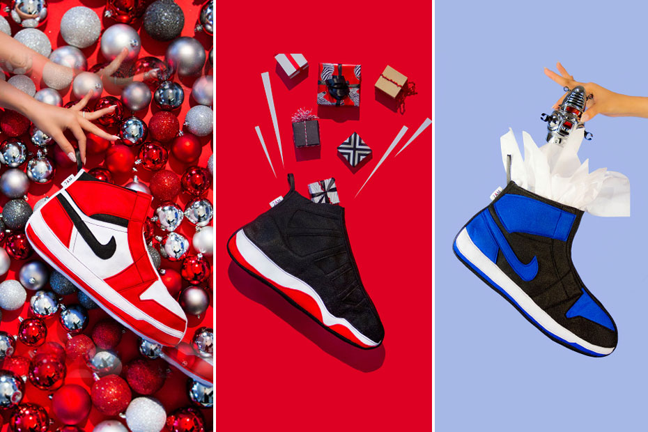 Air Jordan Christmas Stockings