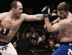 Junior Dos Santos vs Stipe Miocic