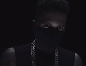 Kid Ink - Cool Back (Video)