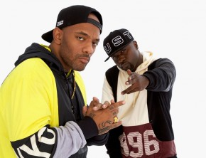 KITH Holiday 2014 'New York Natives' Lookbook (ft. Mobb Deep)