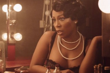 K. Michelle - Something About The Night (Video)