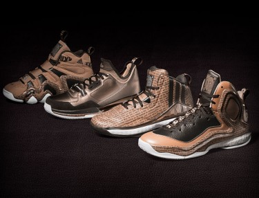 Adidas x Kareem Abdul-Jabbar 'Black History Month' Collection