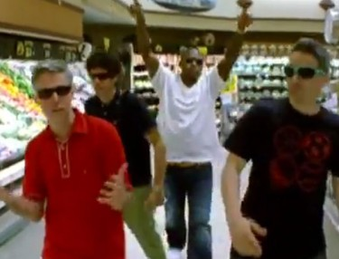 Beastie Boys ft. Nas - Too Many Rappers (Video)
