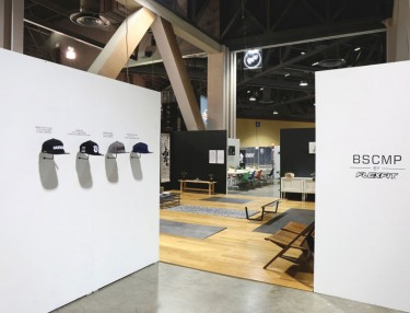 BSCMP By Flexfit x Herschel - Home Is Where You Hang Your Hat