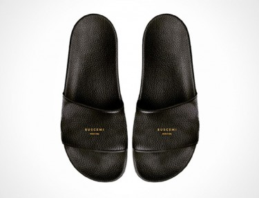 Buscemi Slippers