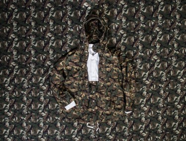 CLOT 'OMACCAMO' Capsule Collection