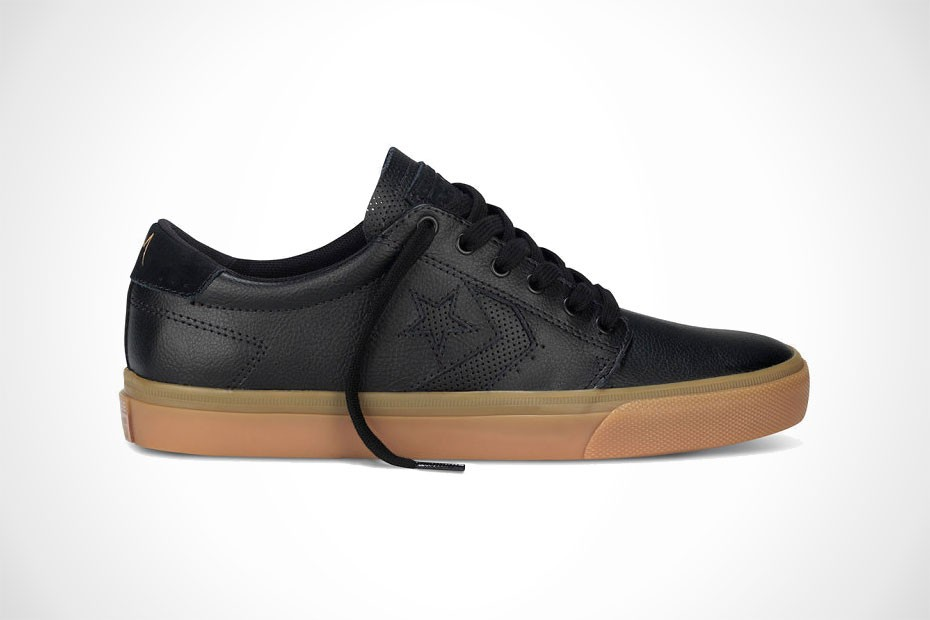 Converse CONS Introduces Kenny Andersons KA3