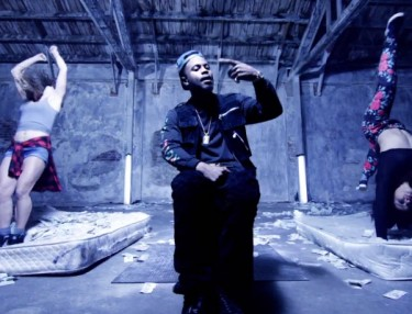 Casey Veggies ft. YG & Iamsu! - Backflip (Video)