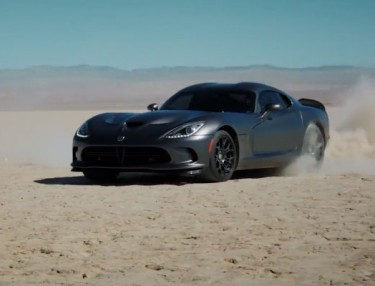 Dodge Viper: DNA Of A Supercar (Documentary)