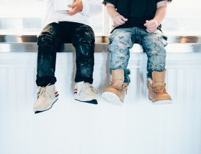 Haus of JR Spring/Summer 2015 Collection