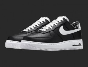 HAZE x NikeLab Air Force 1 Low