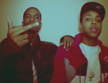 Lil Herb ft. Lil Reese - On My Soul (Video)