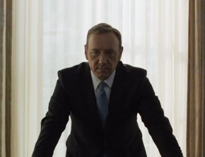House Of Cards: Season 3 (Trailer)