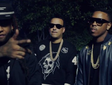 Jeremih ft. French Montana & Ty Dolla $ign - Don't Tell Em (Remix) (Video)