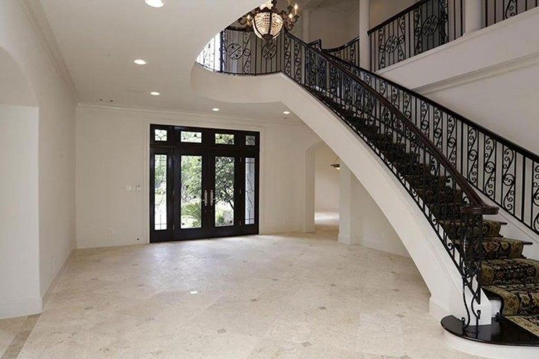 Inside James Harden S 2 Million Houston Mansion