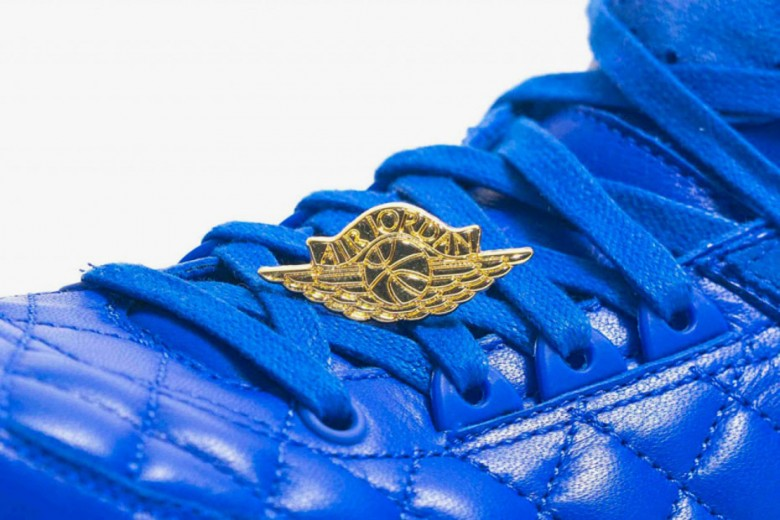 Just Don x Air Jordan 2 Retro