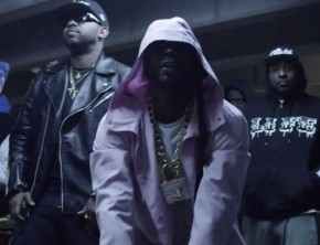 2 Chainz - Road Dawg (Video)