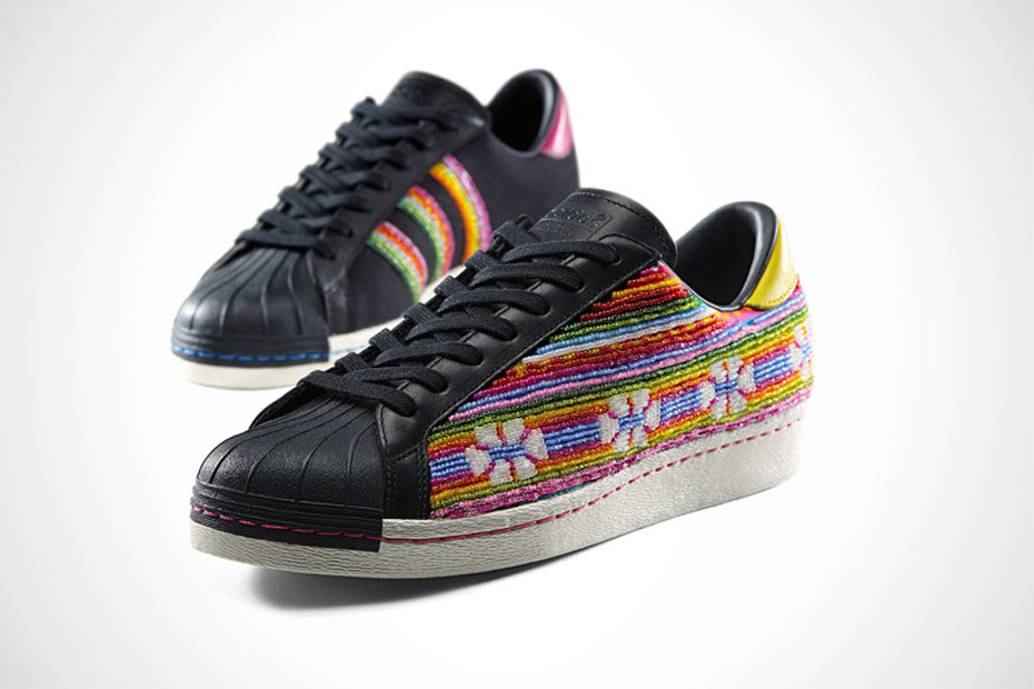 Adidas Originals Superstar 80s By Pharrell