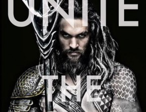 First Look At Jason Momoa As Aquaman