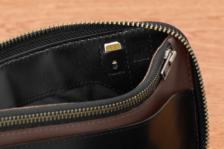 Bellroy Introduces Carry Out Wallet