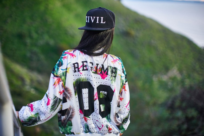 Civil Clothing Spring 2015 'Play By Your Own Rules' Collection