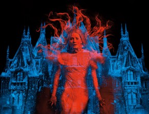Crimson Peak (Teaser Trailer)